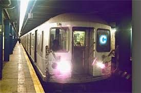 A  C  E Service Resumes at Canal Street After Service Disruptions     Northbound A and C trains were bypassing Canal Street after reports of a person struck by