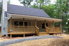 Best Small House Plans With Porches   Sweet Home Ideas    Small Country Ranch House Plans Porches  Small House Plans Porches Designs  Southern