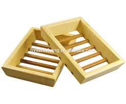 bamboo bathroom set soap
