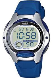 Электронные кварцевые <b>женские</b> наручные <b>часы Casio LW</b>-<b>200</b>-<b>2A</b>