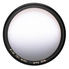 <b>Светофильтр B</b>+<b>W 701 F</b>-<b>Pro</b> Graduated ND 50% MRC 58mm ...