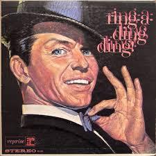 <b>Frank Sinatra</b> - <b>Ring</b>-A-<b>Ding Ding</b>! (1961, Vinyl) | Discogs