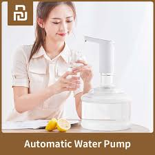 Xiaomi Youpin <b>ENCHEN Automatic</b> Induction Soap Dispenser Non ...
