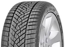 <b>Goodyear UltraGrip</b> Performance | <b>Goodyear</b> Car Tyres