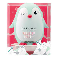 Buy <b>Sephora Collection Frosted Party</b> Penguin Night Light | Sephora ...