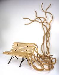 artistic wood bench art artistic furniture