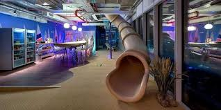 googles offices in tel aviv business insider check google crazy offices