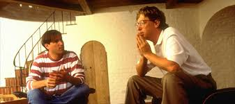 Image result for bill gates and steve jobs