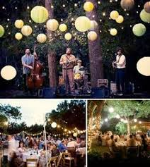 lights string lights and diy and crafts on pinterest backyard party lighting