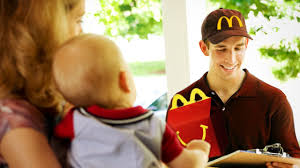 mcdonald s home delivery service