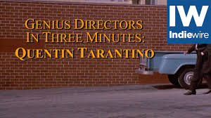 tarantino s best visual film references in three minutes tarantino s best visual film references in three minutes