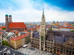 <b>Great flight</b> deals to Munich if you book quickly - INSIDER
