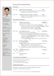 curriculum vitae form cv and resume curriculum vitae form top 10 best websites to create resume curriculum curriculum vitae