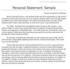 amcas personal statement prompt
