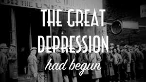 the great depression an interactive video the great depression an interactive video