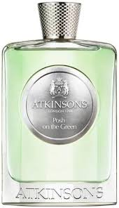 <b>Atkinsons</b> Posh on the Green 100ml in duty-free at airport ...