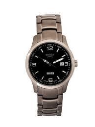 <b>Часы 3530-06</b>(NEW 3626) <b>Boccia</b> Titanium