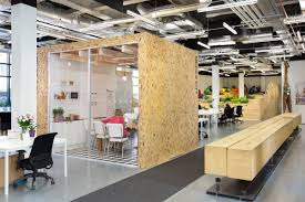 airbnb dublin heneghan peng 2 600x401 airbnb cool office design