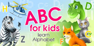 Alphabet ABC! Learning letters! <b>ABCD</b> games! - Apps on Google Play
