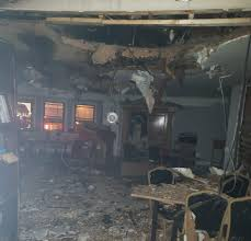 Fire in Yeshiva Lev Shlomo in Baltimore; Extensive Damage ...