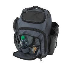 Bownet Sports Commando Bat Pack <b>Player's Backpack</b>