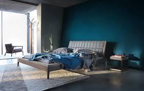 modern dark blue bedroom design decorating ideas contemporary minimalist style bedroom design ideas dark