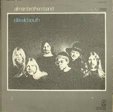 <b>Allman Brothers Band</b>* - <b>Idlewild</b> South | Références | Discogs