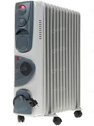 🤑 <b>Масляный радиатор Aeronik</b> C 1324 S