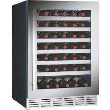 <b>Винный шкаф встраиваемый Cavanova</b> CV060T - купить по ...