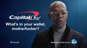 Every time I see a Capital One commercial... : funny via Relatably.com