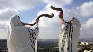 <b>Rosh Hashanah</b> - HISTORY