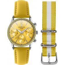 Наручные <b>часы</b> George Kini GK26S14S11414 — купить в ...