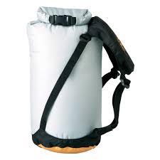 Компрессионный <b>мешок SeatoSummit</b> Event® Dry Compression ...