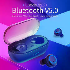 <b>W12</b> TWS Wireless Earphone for IOS Android Mobile Phone ...