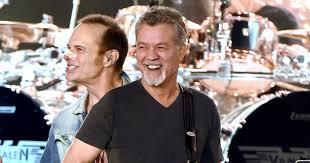 As Rocker Eddie <b>Van Halen</b>, 65, Fights Throat Cancer, His Wife ...