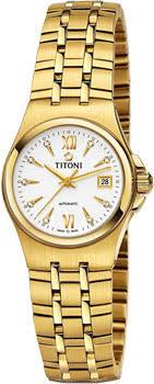 <b>Часы Titoni</b> - купить в интернет-магазине - официальный сайт ...