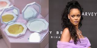 <b>Fenty Beauty</b> pulls 'Geisha Chic' highlighter over name backlash ...