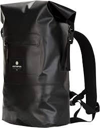 <b>Octopus Men's Large</b> Octo Airlock Cylinder 30L Backpack, Black ...
