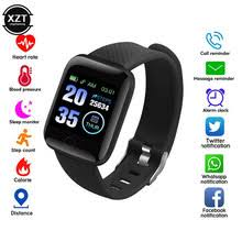 Compare prices on <b>116 Plus</b> Smart Watch <b>Wristband</b> D13 – Shop ...