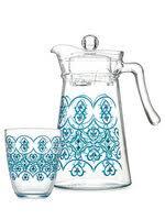 «<b>Набор питьевой luminarc</b> рок 7 предметов, арт.l4987 ...