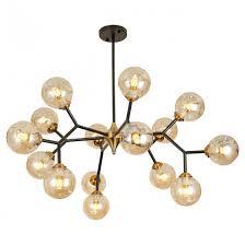 Подвесная <b>люстра Lussole Loft</b> Astoria LSP-8309 — купить в ...