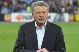 Маркевич: Это хорошо, что начинаем отбор матчем в Португалии