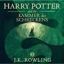 2 - Harry Potter und die Kammer des Schreckens