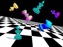Slikovni rezultat za chess animated gif