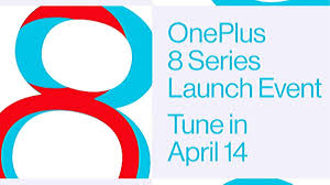 <b>OnePlus 8</b> Series to Launch on April 14, Will Feature <b>5G</b> Support ...
