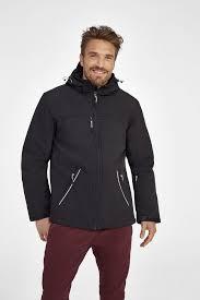 <b>Куртка мужская Rock Men</b>, черная P111/5571.30 купить в Москве ...