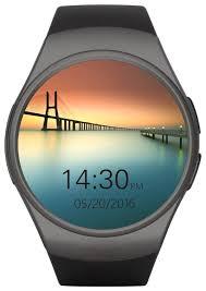 <b>Умные часы KingWear</b> KW18 — купить по выгодной цене на ...