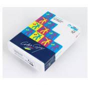 Бумага А4 <b>COLOR COPY 220г/м2</b> д/цв печати 161% 250л, 65188/4