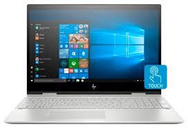 <b>Ноутбук HP Envy</b> 15-cn0000 <b>x360</b> — купить по выгодной цене на ...
