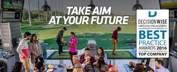 career opportunities topgolf take aim at your future